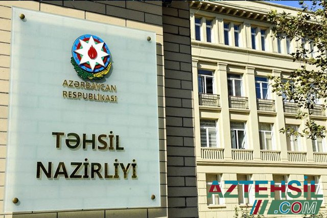 Təhsil Nazirliyinin kollegiya üzvlərinin sayı artırıldı