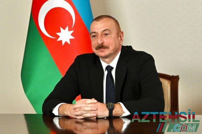 Azərbaycan Respublikasının bir sıra məcəllələrində dəyişiklik edildi