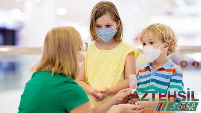 Uşaqlar arasında yayılan kütləvi xəstəlik Delta-dır? – Pediatrdan AÇIQLAMA
