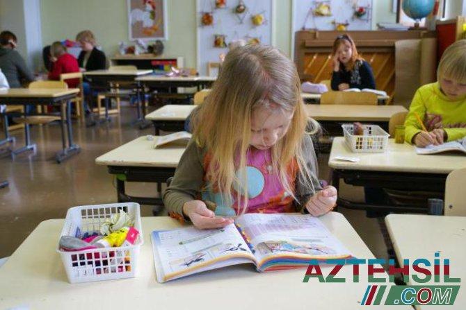 Finlandiya və Fin təhsilində təhsil haqqında maraqlı faktlar.