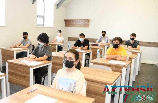 UFAZ: Qəbul imtahanının nəticələri ilə bağlı apellyasiya müraciətlərinə baxılıb