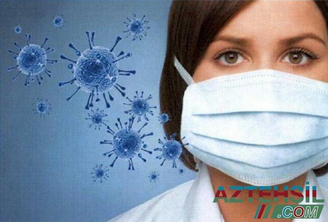 Daha bir  müəllimi koronavirusdan vəfat etdi - FOTO