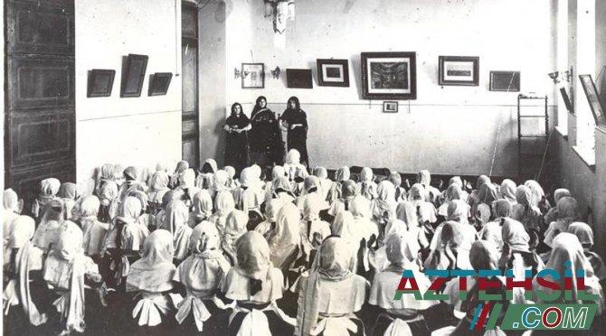 Hacı Zeynalabdin Tağıyevin qız məktəbi açmasına kimlər mane olurdu? – VİDEO