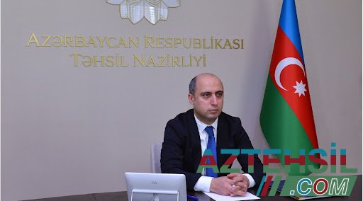 """Nazir: """"Yeni proqramda ildə 300-400 gəncin xaricə göndərilməsi nəzərdə tutulur"""""""