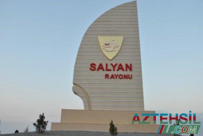Salyan Rayon Təhsil Şöbəsinə yeni müdir təyin olunub -FOTO