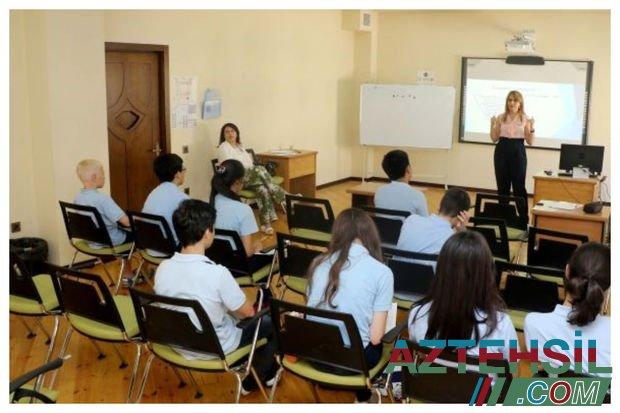 """""""Baku-Oxford School""""da koronavirusa yoluxma: 17 nəfər karantinə alındı"""