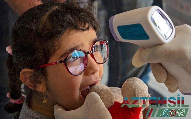 Baş pediatrdan valideynlərə uşaqla bağlı XƏBƏRDARLIQ - Bunu etməyin!